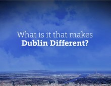The Dublin Convention Bureau